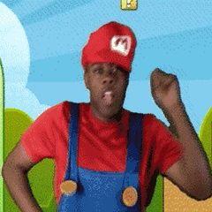 Mario brock