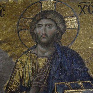 """""""L'imitazione di Cristo""""  EP 3 Cap.14-19"""