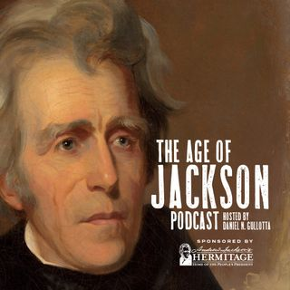 056 Slavery and Antislavery at the Nation's Founding with Sean Wilentz