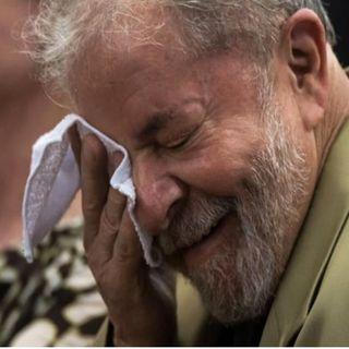 Lula Da Silva, cerca de la cárcel