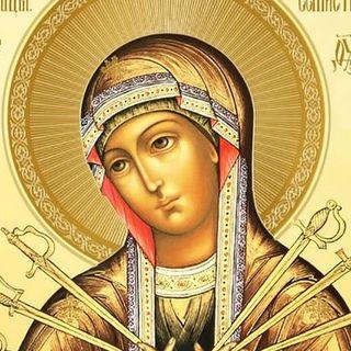 June 16 Rosary Live Stream 7:00 p.m.