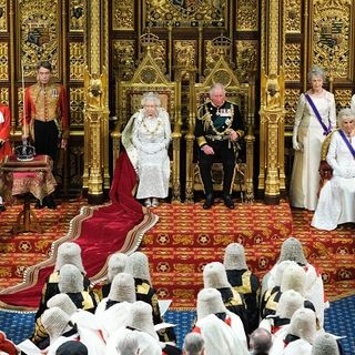 What does the Queen's Speech mean for Brexit?