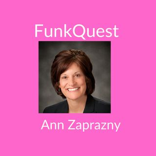 FunkQuest - Season 2 - Episode 15 - Ann Zaprazny - Walkover