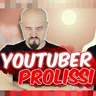 Youtuber Prolissi