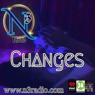 Changes Hosted by Stacy 4-23-2021 PT. 1