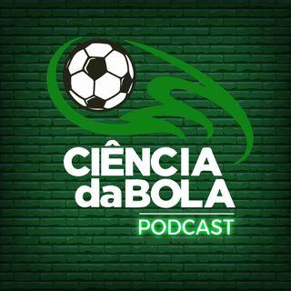Podcast Ciência da Bola