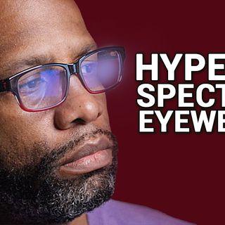 Hands-On Wellness 24: Tech For Eye Wellness
