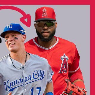 MLB FANTASY BASEBALL: Mejores jugadores disponibles en agencia libre