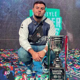 Mejores Minutos del Campeón RAPDER en FMS México 2020/2021