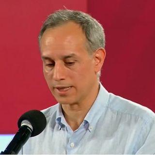 López-Gatell dice que es poco útil buscar culpables