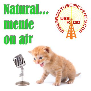 Natural...mente on air