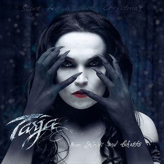 Metal Hammer of Doom: Tarja: From Spirts And Ghosts (Score For a Dark Christmas) Review