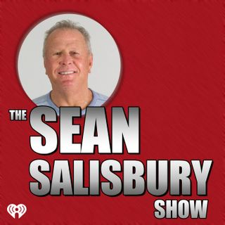 Steve Sparks on The Sean Salisbury Show 4-29-19