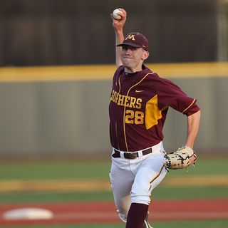 Go B1G or Go Home: Talking Golden Gopher Baseball, Basketball and Softball