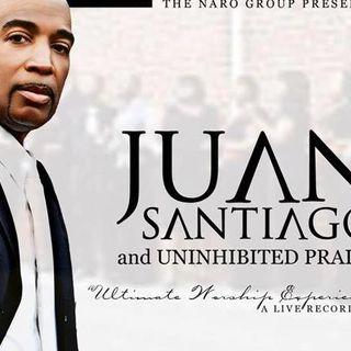JHCA- Journey Through Worship~Tracy Forte & Juan Santiago -Uninhibited Praise