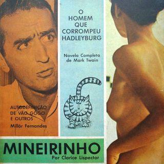 Mineirinho - Clarice Lispector