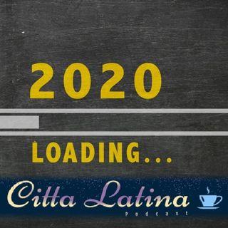 Propósitos de Año Nuevo en Citta Latina
