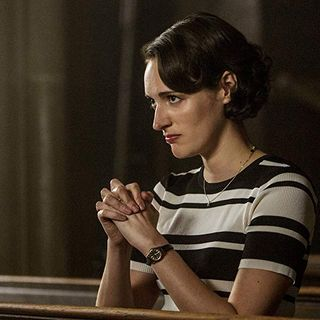 #39: The Top-5 Shows For 2019 So Far, and #1 is Fleabag! (With Liddy Loree)