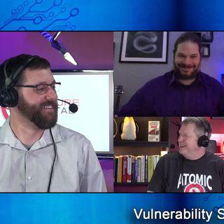 Vulnerability Scanning Pt.2 - Secure Digital Life #61