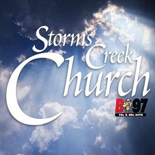 Storms Creek Church Service 04/25/2021