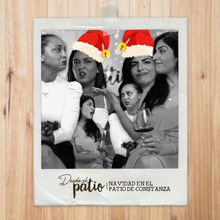 Navidad en el Patio de Constanza | Desde el Patio