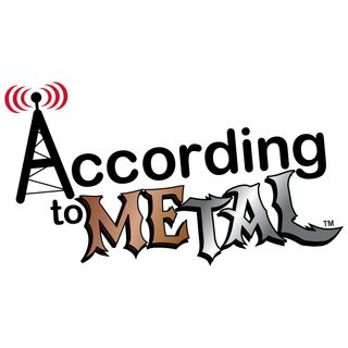 According To Metal: Version 2.0 (Rebooted & Reunited)