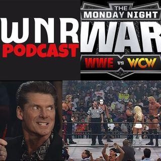 WNR231 WWE vs WCW July 99