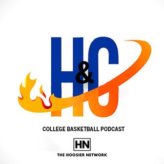 Hot N Cold College Basketball Podcast