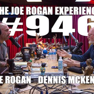 #946 - Dennis McKenna