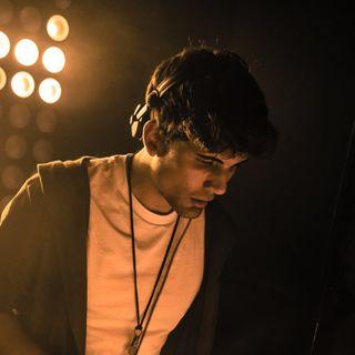 Night Owl Ibiza Stardust Radio 002 26-01-2019