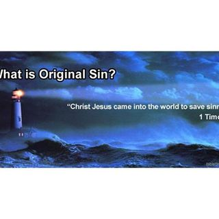 Why Does God Allow Sin To Remain?