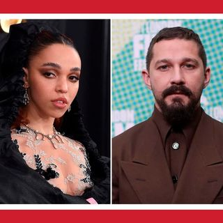 FKA Twigs Sits Down With Gayle King Speaking On Shia  LaBeouf ALLEGED Abuse In First TV Interview & More!