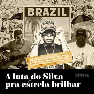 """Do malandro ao """"muleke zika"""": Gêneros musicais pretos brasileiros e masculinidades - PT3"""