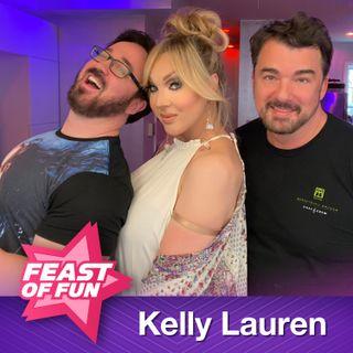 FOF #2967 - The Legendary Adventures of Kelly Lauren