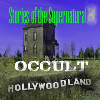 Occult Hollywoodland | Interview with Robert W. Sullivan IV | Podcast