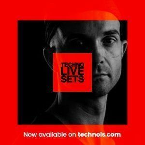 Keep Techno Alive Vol. 3 mixed by Daniel Levez