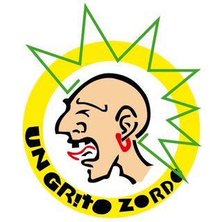 Un Grito Zordo 2016