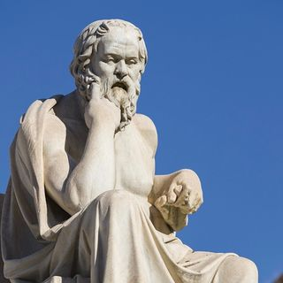 Socrate: la svolta antropologica