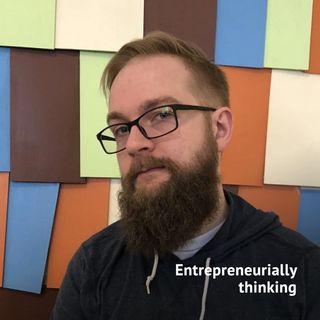 ETHINKSTL 139: Nick Dunne  | Marketing M.A.D.E. Man