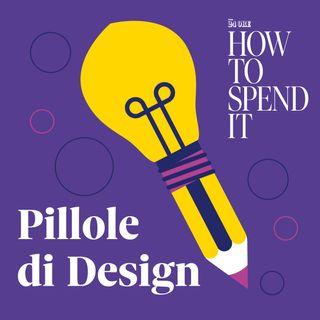 Pillole di design
