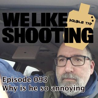 WLS Double Tap 093 - Why is he so annoying