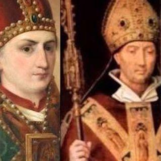 San Blas y San Oscar