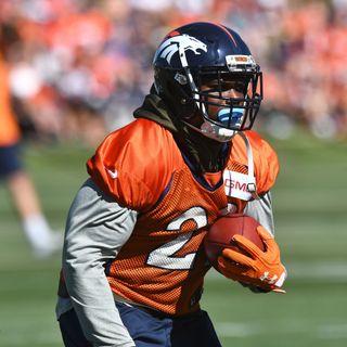 Diving Deep On The Denver Broncos Roster: Running Backs