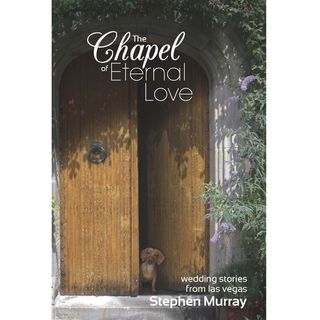 Stephen Murray Discusses The Chapel of Eternal  Love