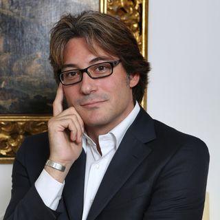 """IL PROTAGONISTA - Alessandro Livrea (Akamai): """"Faremo i pagamenti tramite una telecamera"""""""