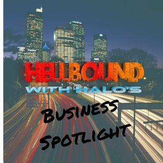 """Halligan Bottle Openers"" - Business Spotlight #1"