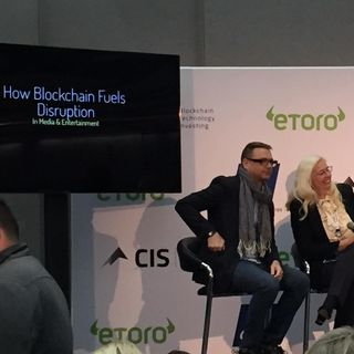How Blockchain Fuels Disruption in Media & Entertainment
