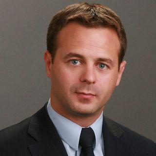 DAMIEN CAILLAULT - Financial Advisor, Stifel Nicholaus, Florham Park, New Jersey