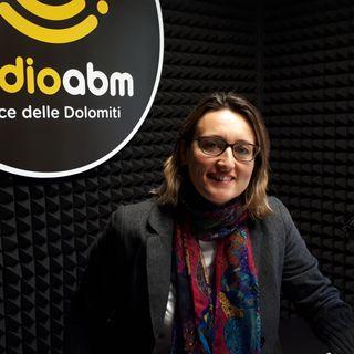 Terza puntata - intervista a Valentina Colleselli