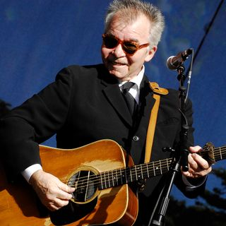 Angel from Montgomery di John Prine